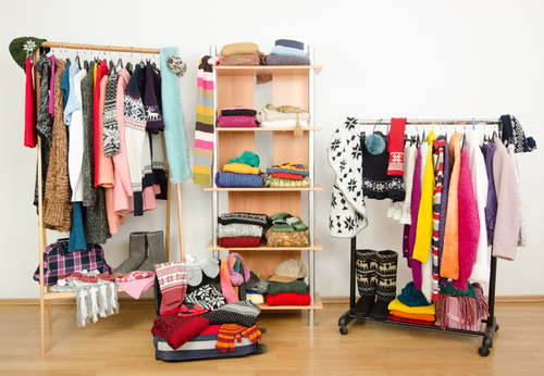 Storage Tips and Tricks - Perfect Fit Closets - Storage Solutions Experts Calgary