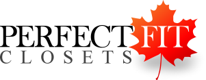 Perfect Fit Closets - Closet Organizers Calgary
