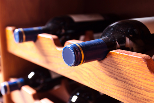 Love Wine? Display it in a Proud Manner! - Perfect Fit Closets - Custom Closets Calgary
