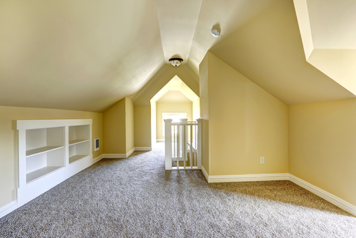 Empty nest? Great Custom Room Ideas for Your New Space