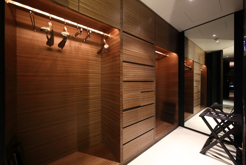 Home Upgrades to Impress Your Guests - Perfect Fit Closets - Custom Storage Solutions Calgary