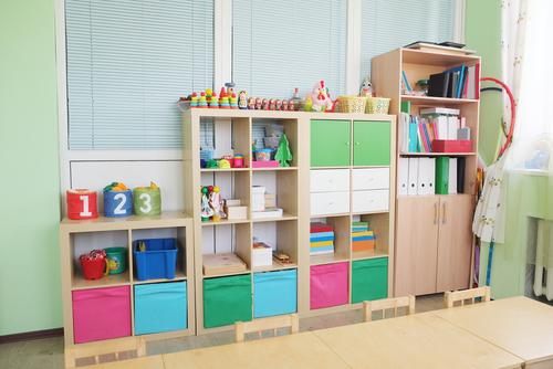 Kids Need Organization Too! - Perfect Fit Closets - Custom Storage Solutions Calgary