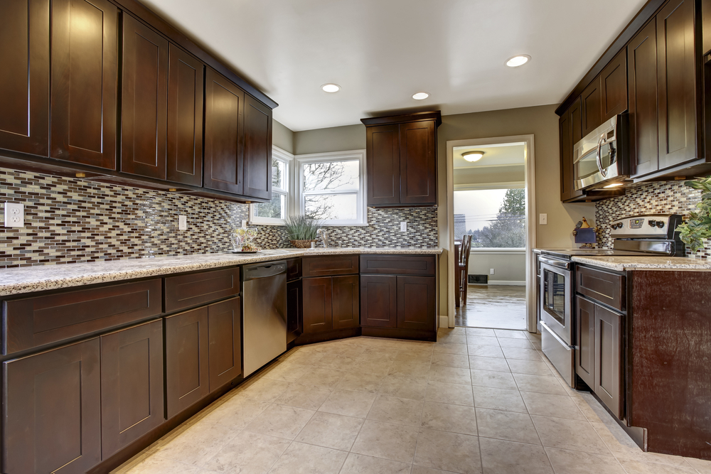 Kitchen Cabinet Refacing instead of Major Kitchen Renovation - Perfect Fit Closets - Kitchen Cabinet Makers Calgary