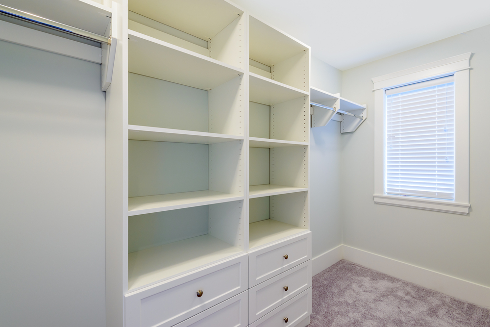 "The Perfect Fit ""Way"" of designing custom closets: - Perfect Fit Closets - Custom Closets Calgary"
